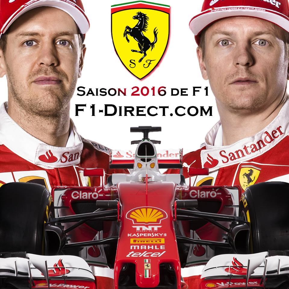 F1 direct logo